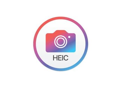 苹果手机的heic照片怎么转换正常的jpg图片?